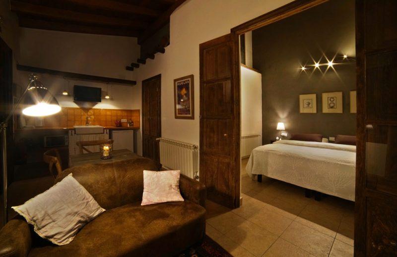Casita del Corcho - Bed & Breakfast: Andalusisch vakantie landhuis ...